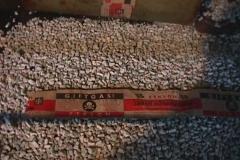 Zyklon-B pellets